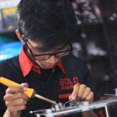 Fahmi Z