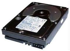 Harddisk SCSI (Small Computer System Interface)