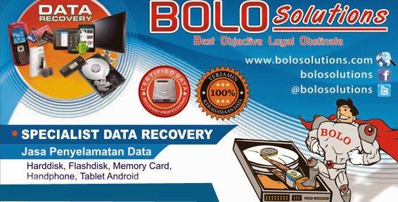 Recovery Data di Ambon | Backup Data Harddisk Flashdisk Memory Card HP