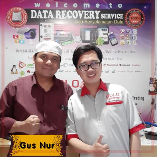 Testimoni Gus Nur
