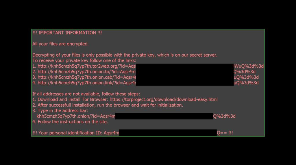 ui-bart-recover decryptor