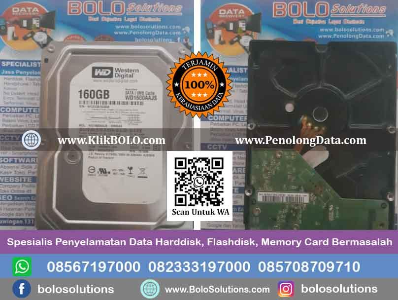 Recovery Data Harddisk Andi Wicaksono