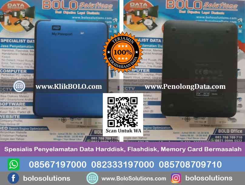 Recovery data Harddisk Didik Subiyantoro